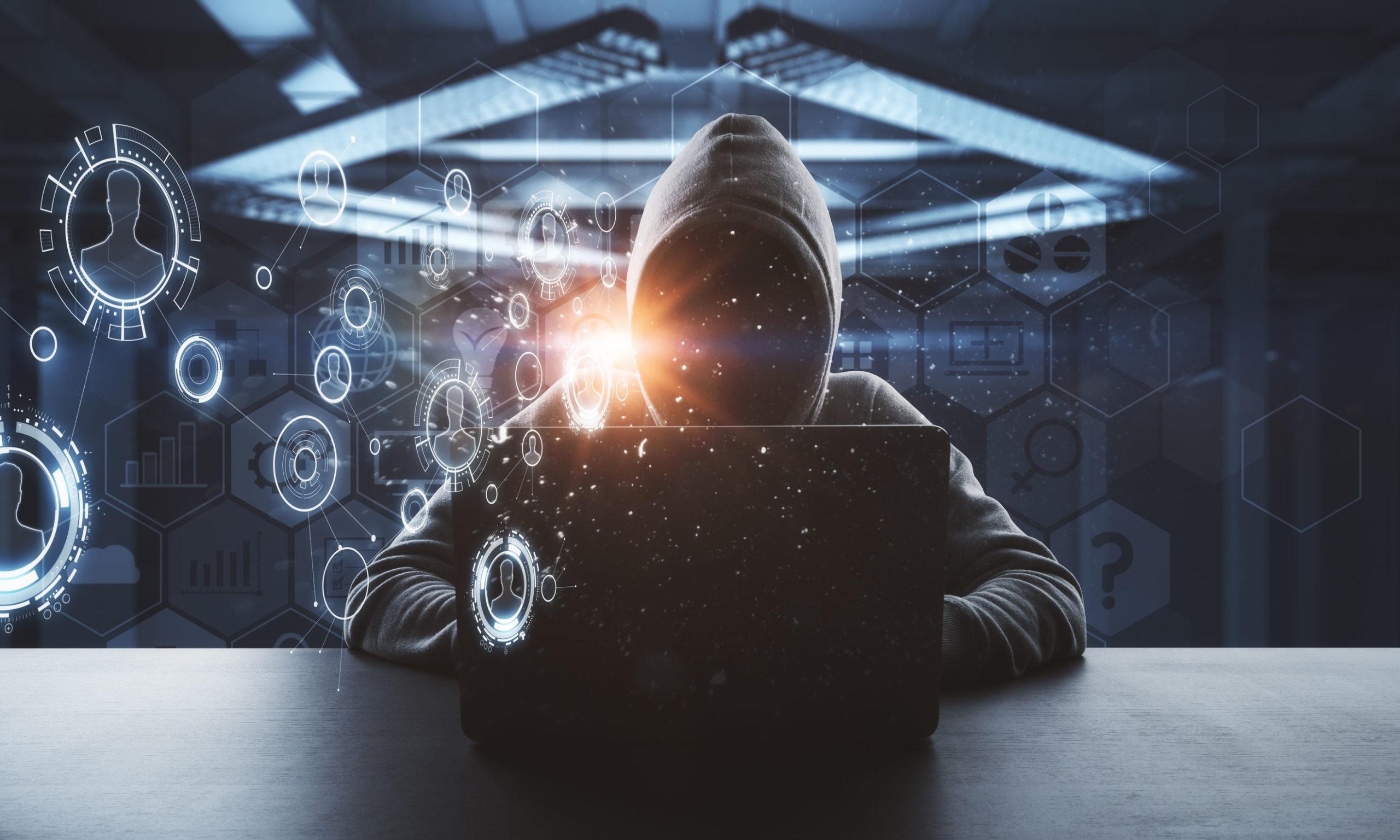 LGPD – Segundo hackers 93% das empresas podem ser invadidas em 30 minutos